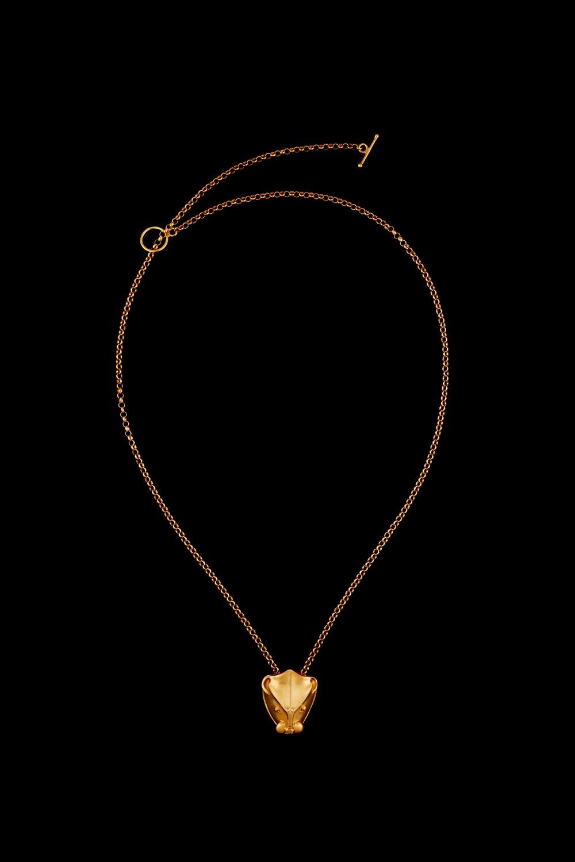 Lion's Gate - Necklace