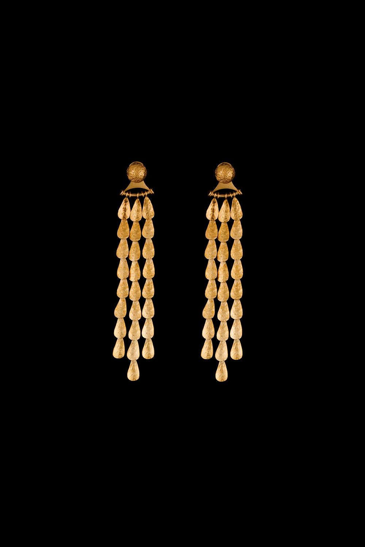 Lunar Drops - Earrings