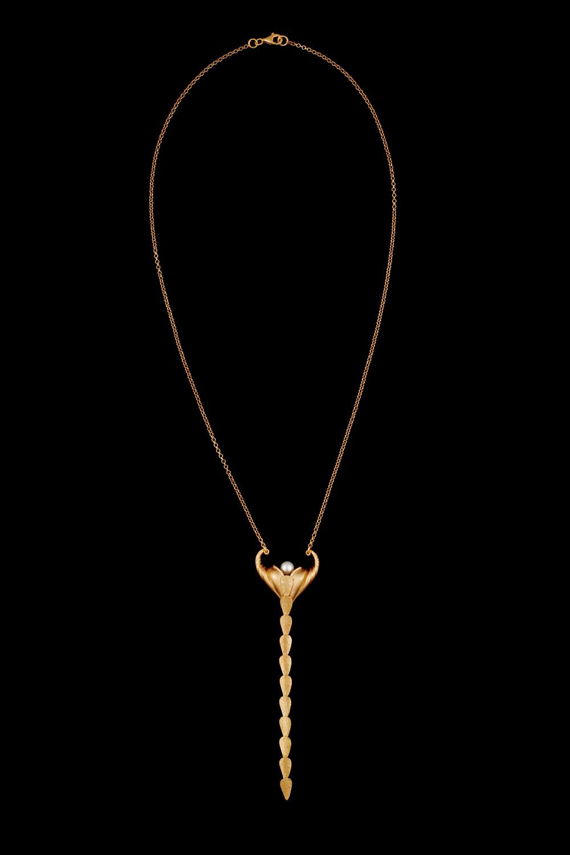 Ocean Altar - Necklace