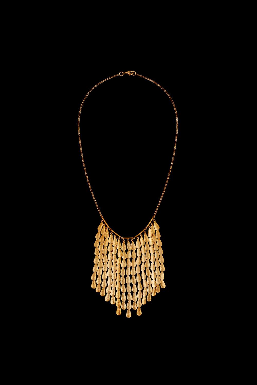 Hailstorm - Necklace