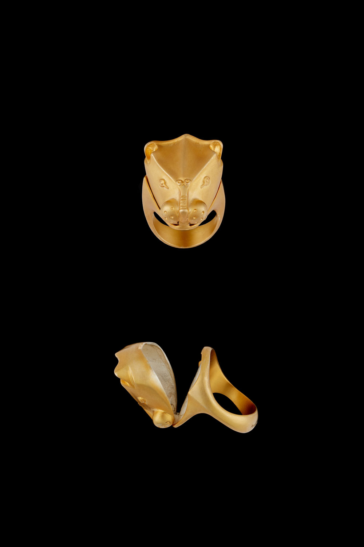 Nemean Lion - Ring