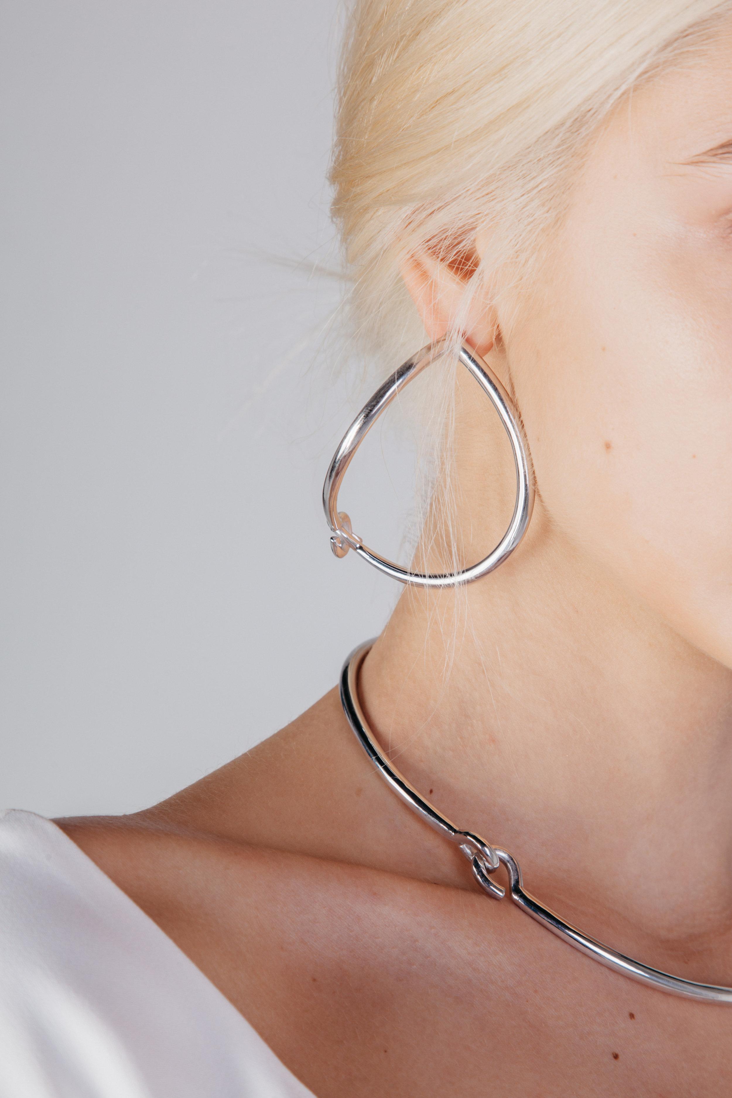 Syrinx II - Earrings