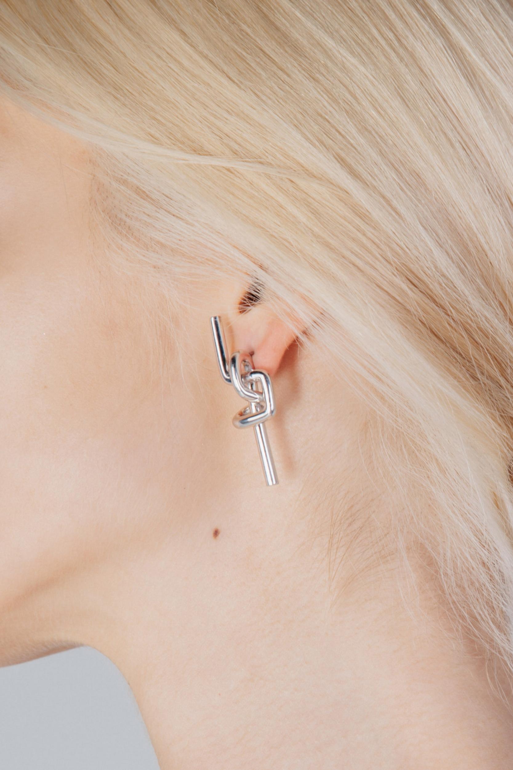 Labyrinth II - Earrings