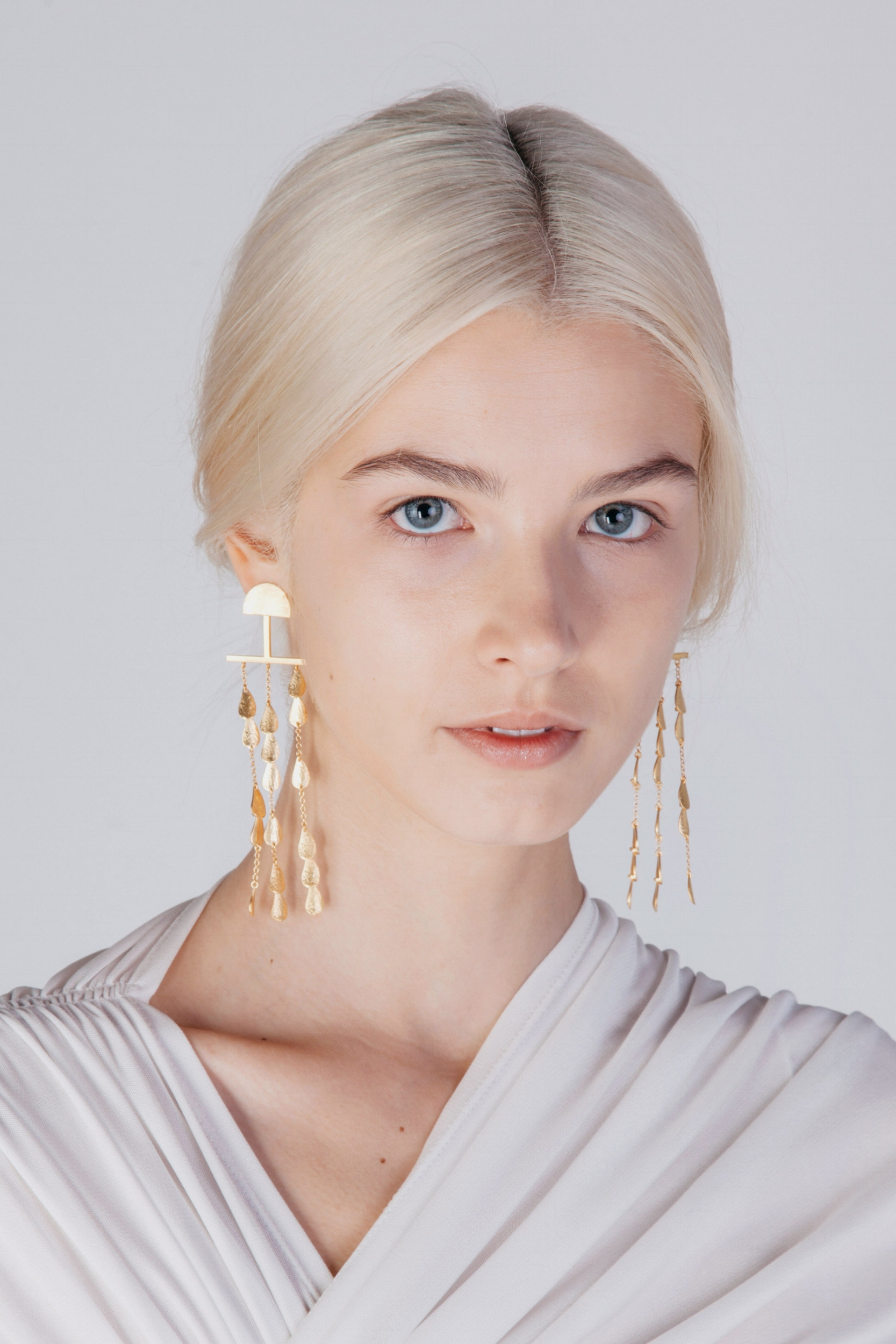 Twilight Drops - Earrings