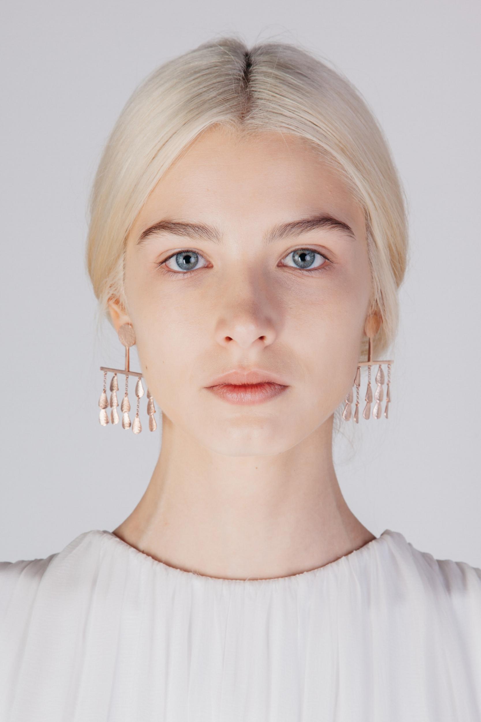 Perseids - Earrings