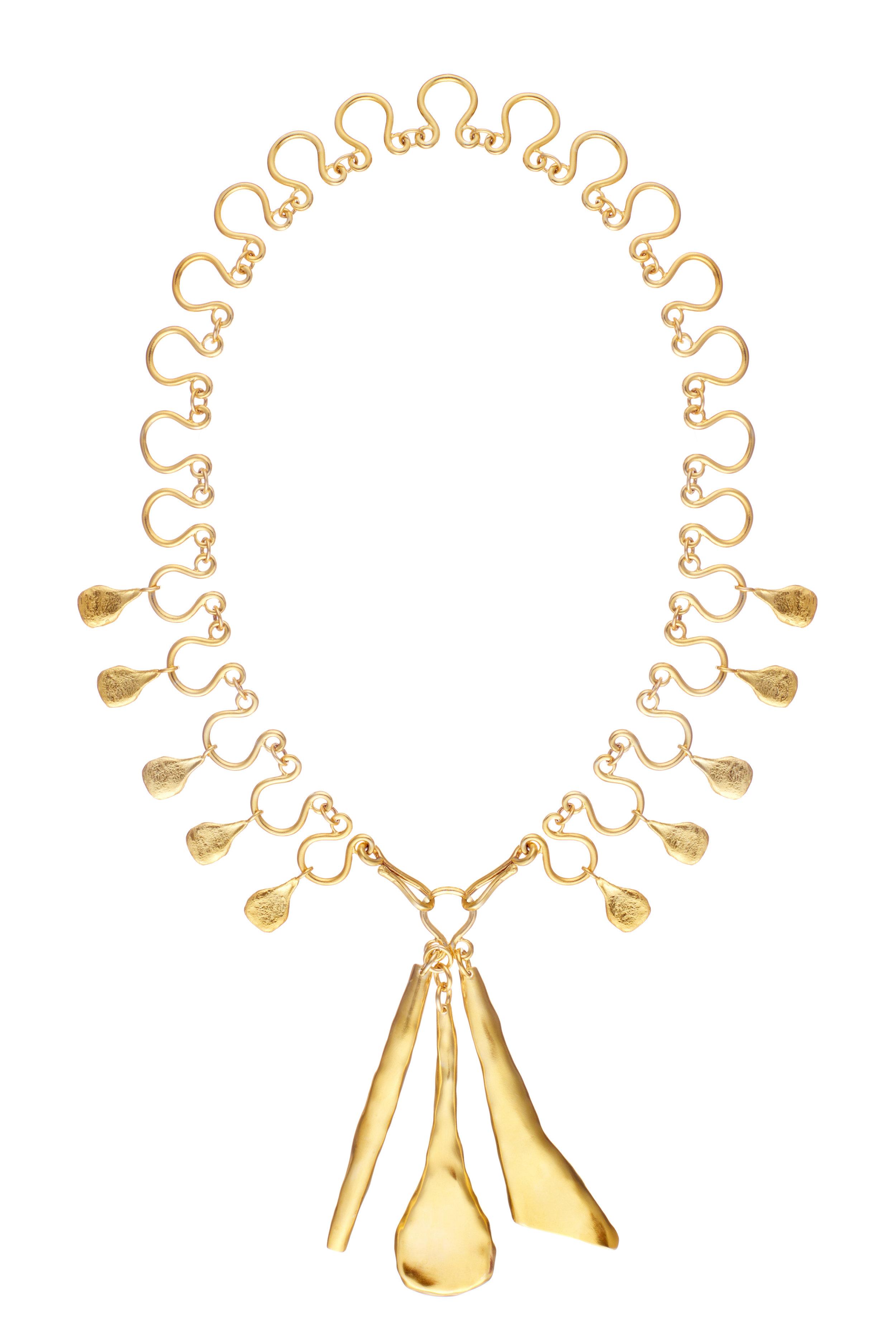 Itaja - Necklace