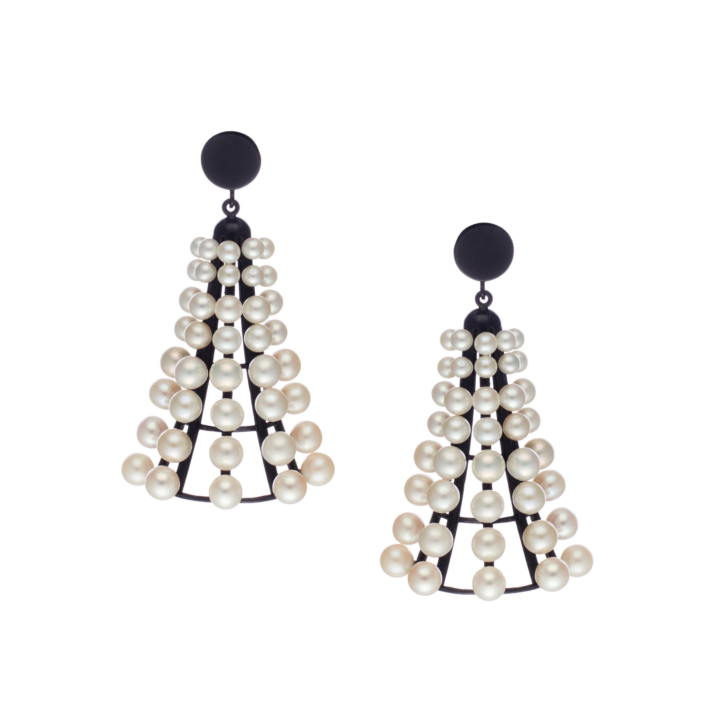Carillon I - Earrings
