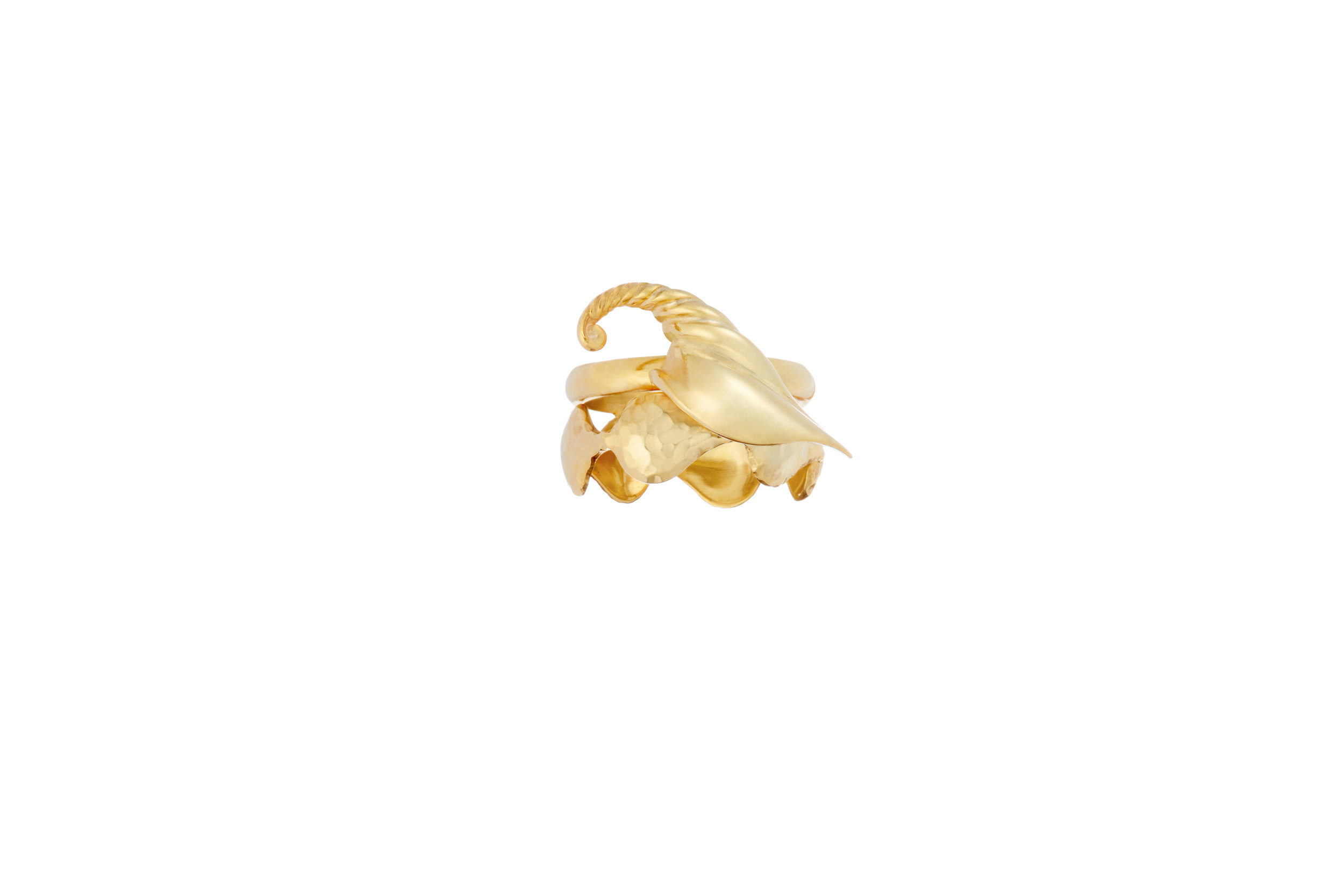 Horn of Plenty II - Ring