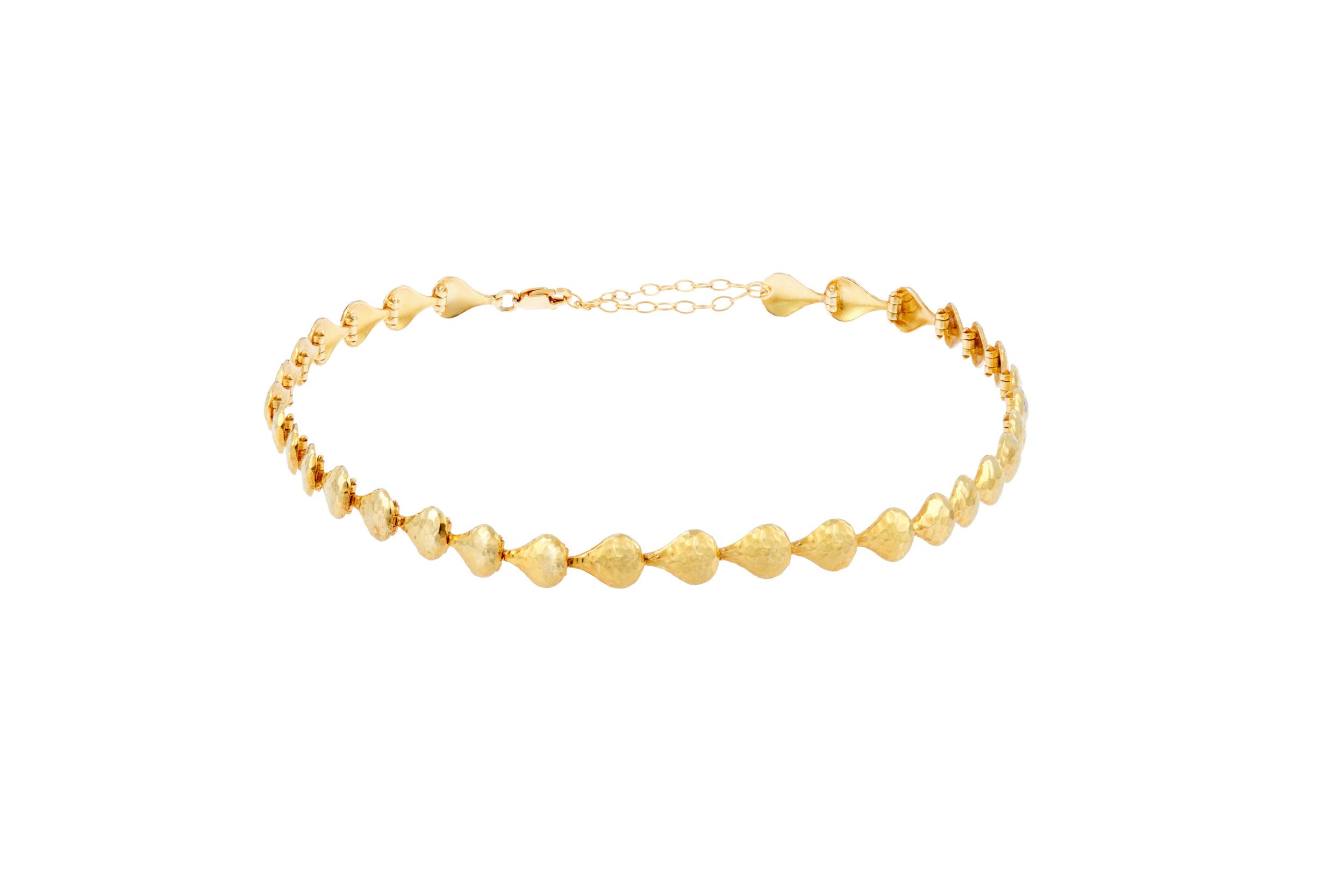 Mytilis Crown Edition - Necklace
