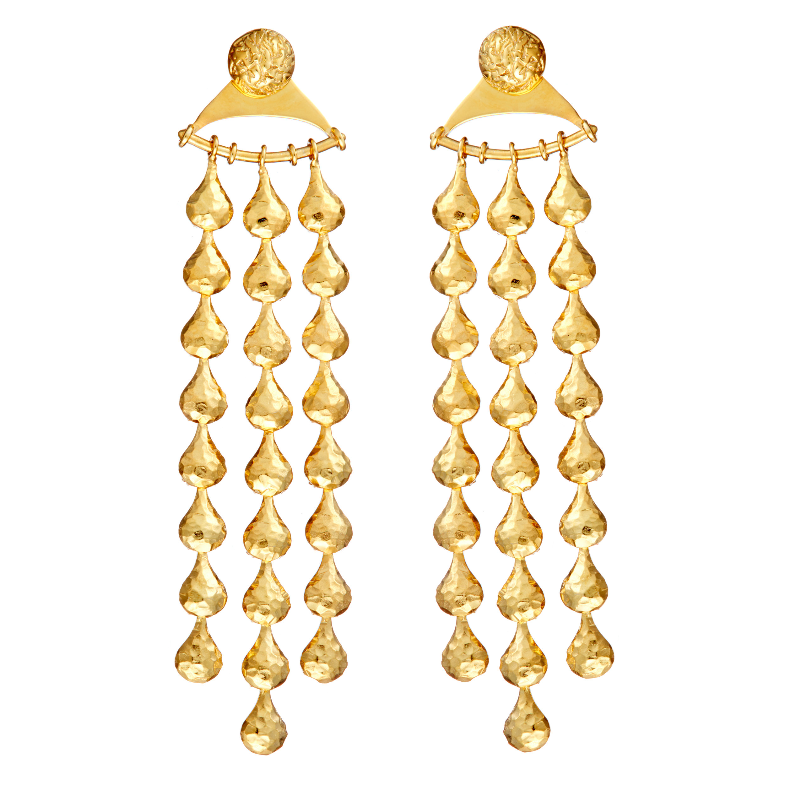 Belle Helene Drops Edition - Earrings