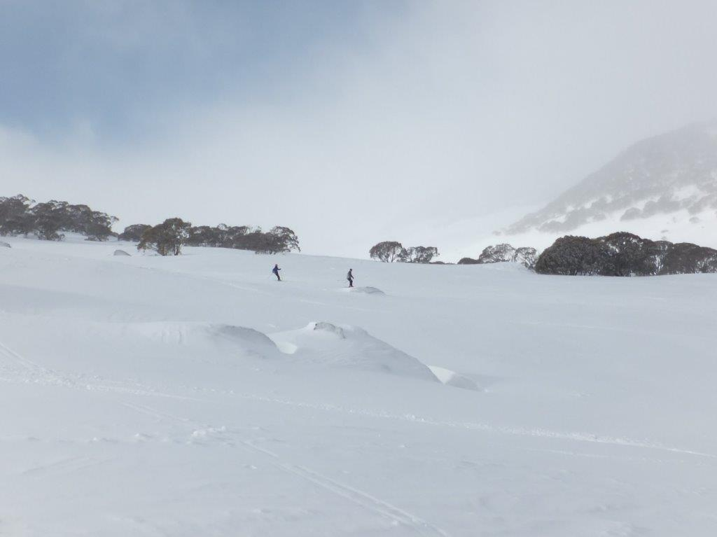 Lodge Rules and Booking T&Cs — Southern Alps Ski Club