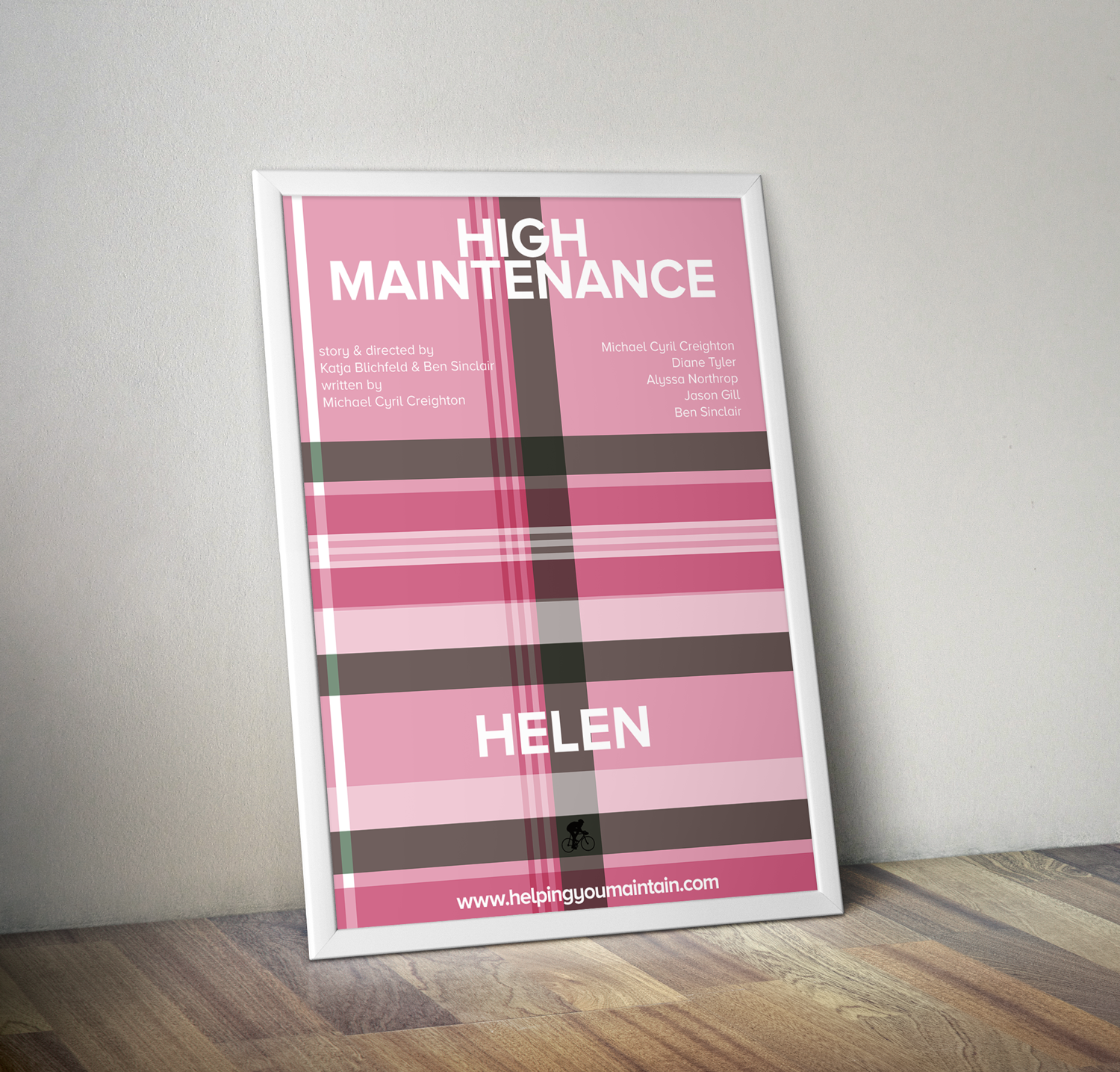 HBO's High Maintenance