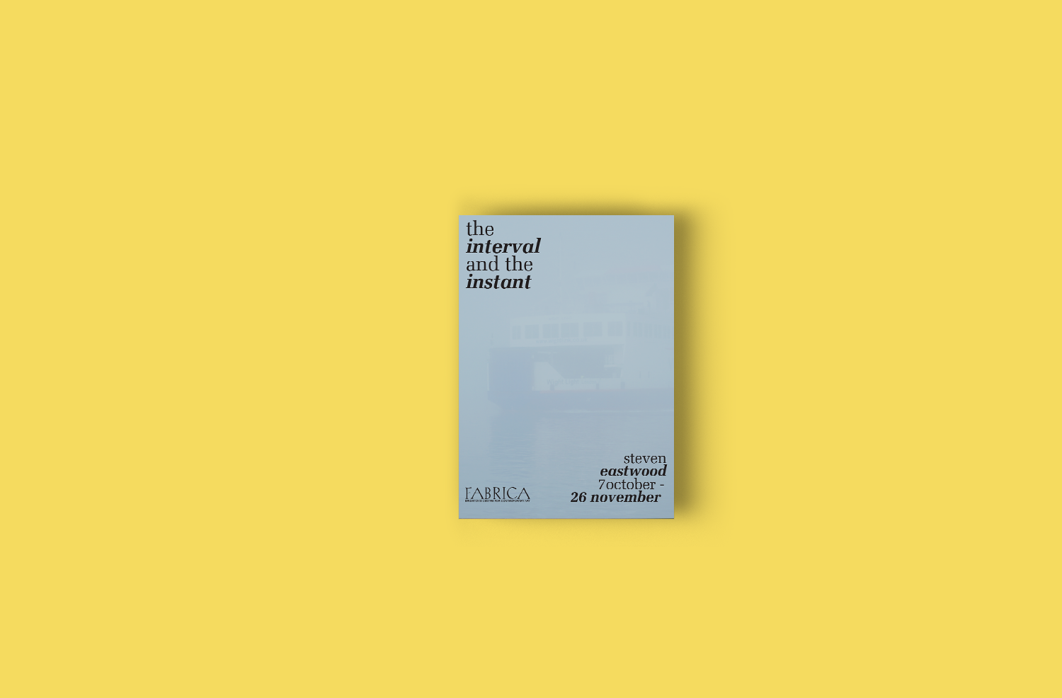 interval cover