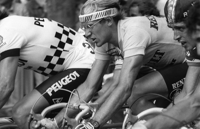 Cycling Style In A Post Everything Era Of Cool