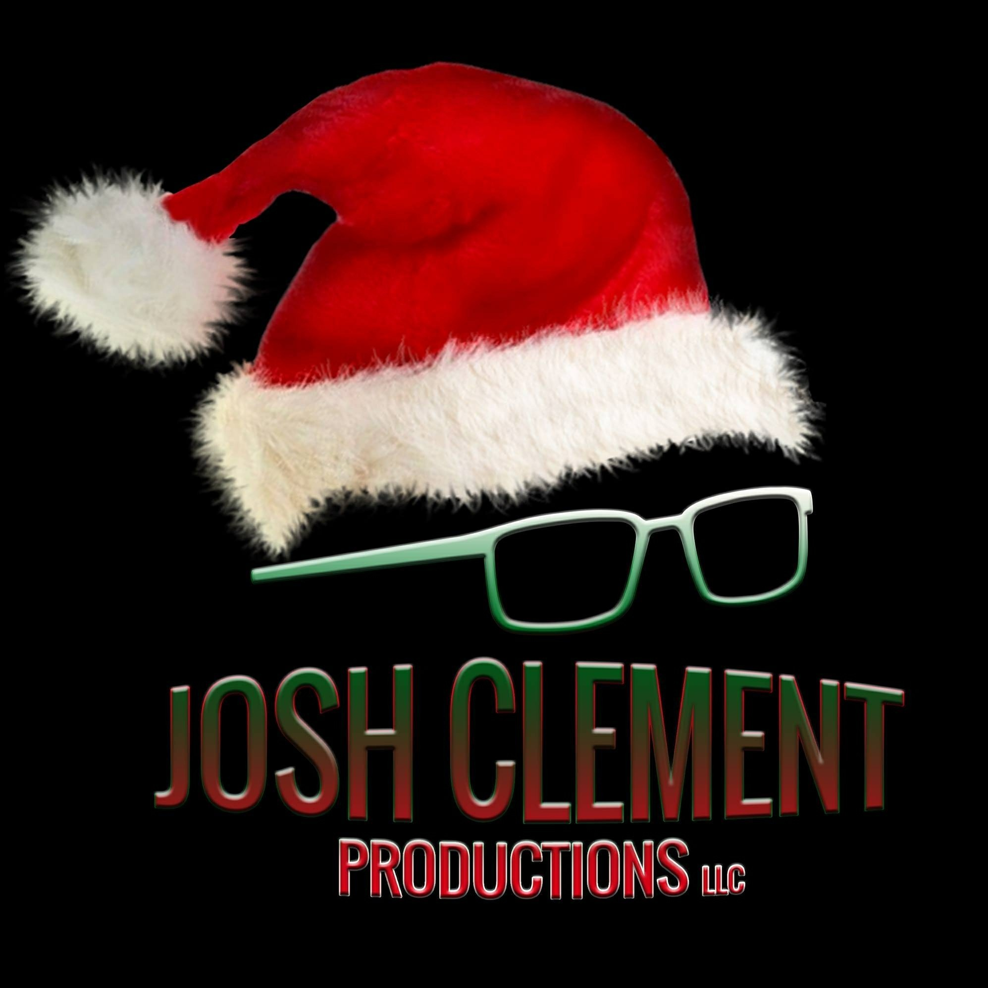 Happy Holidays to you and your loved ones from  Josh Clement Productions LLC . ☮️♥️🎶🎨🍻  #jcppic   #jcpvid   #attheshowJCP