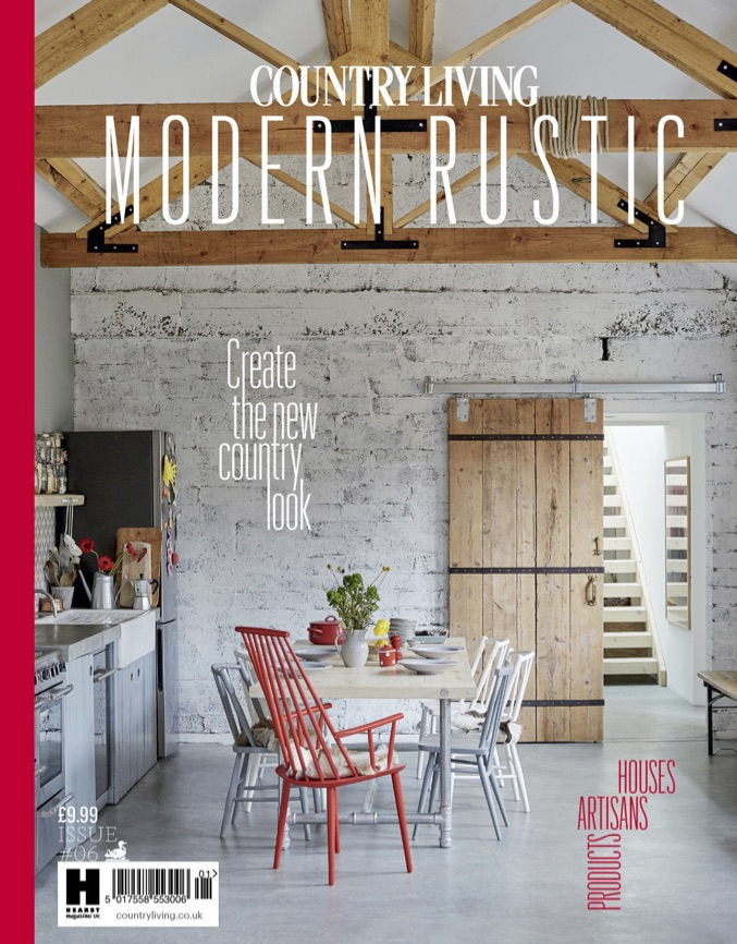 Country Living - Modern Rustic - Issue 6 2016.jpg
