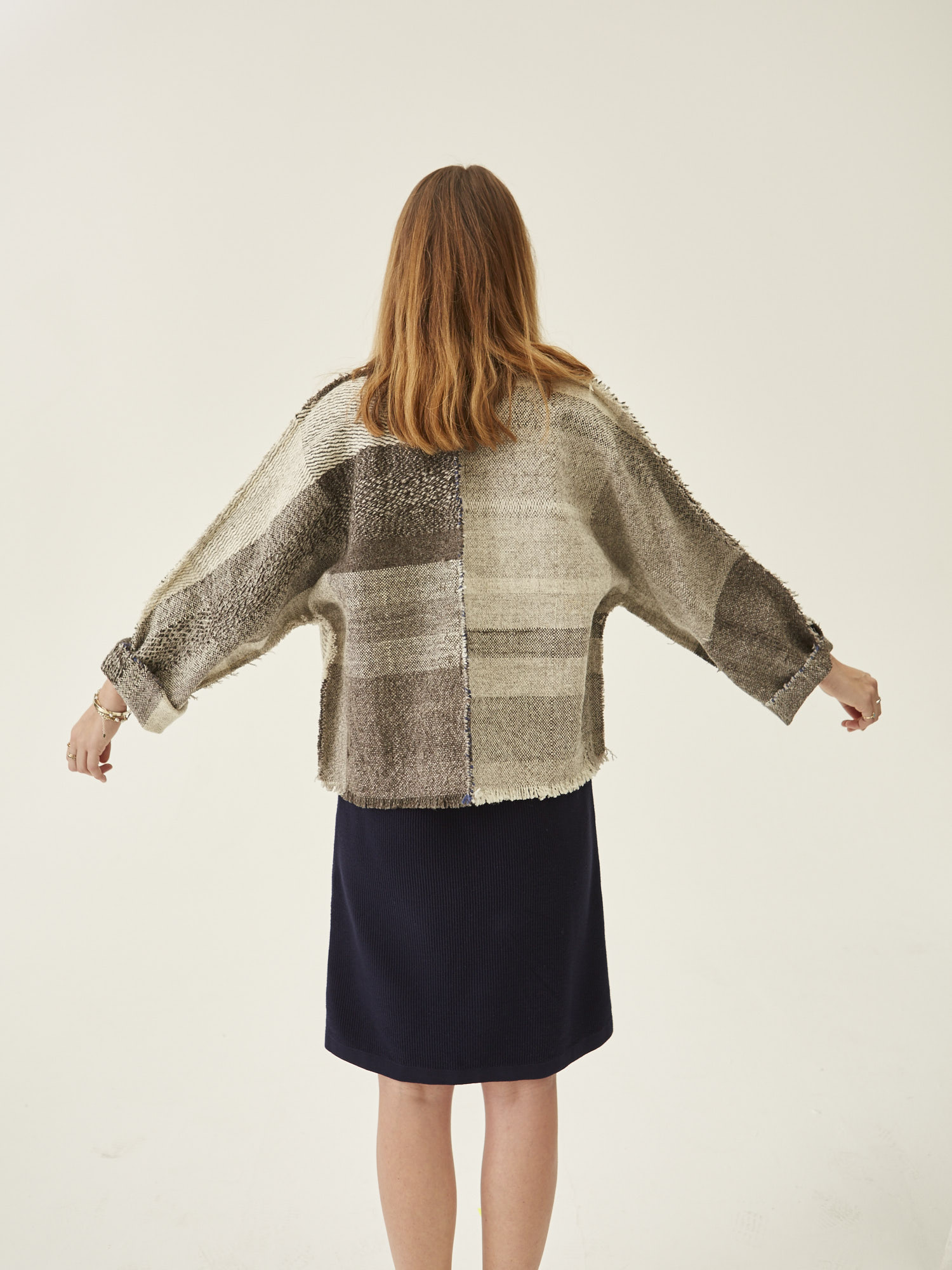Hole & Corner Selects : Maria Sigma | Alcyone (of the Sky) Jacket
