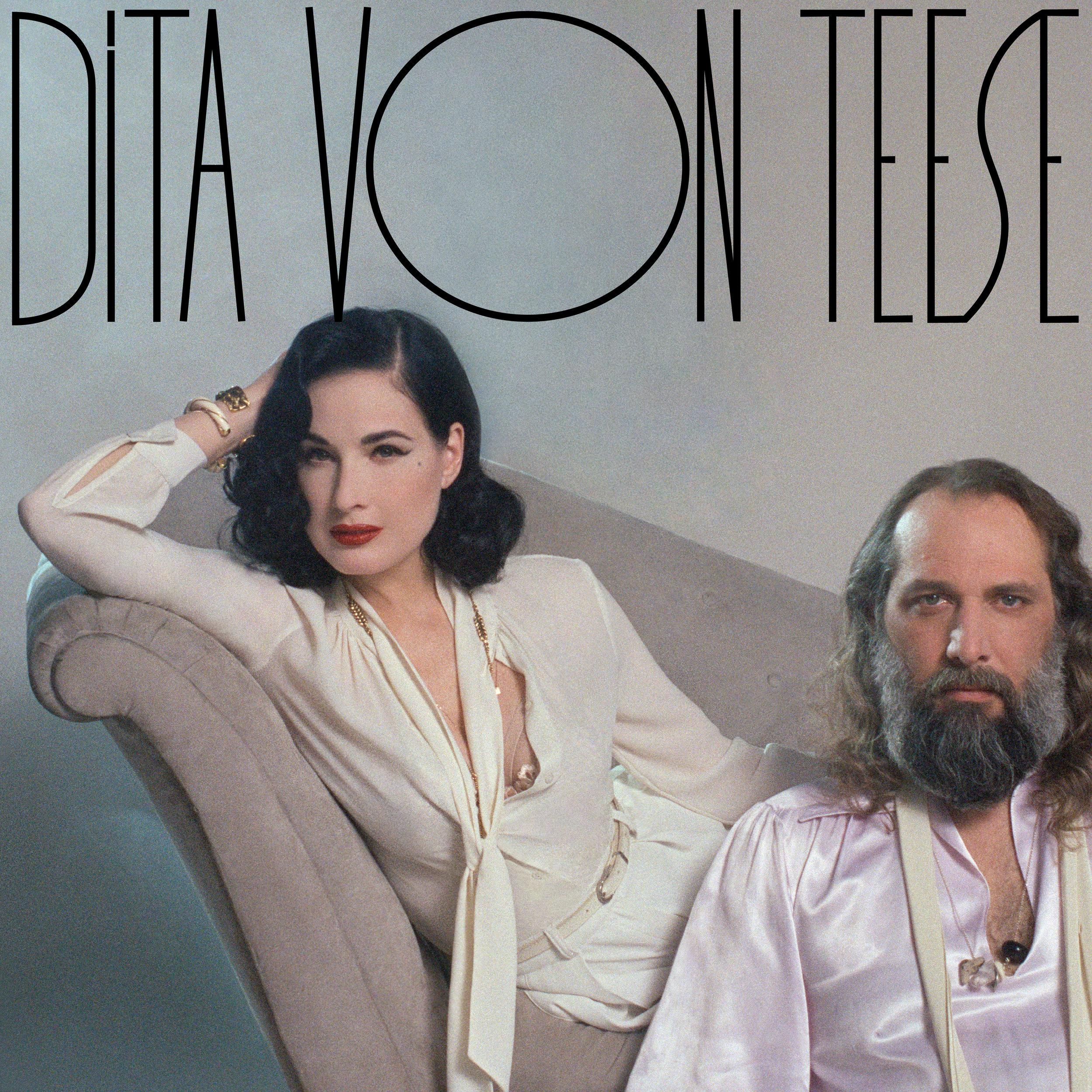 Dita Von Teese - Dita Von Teese (artwork).jpg