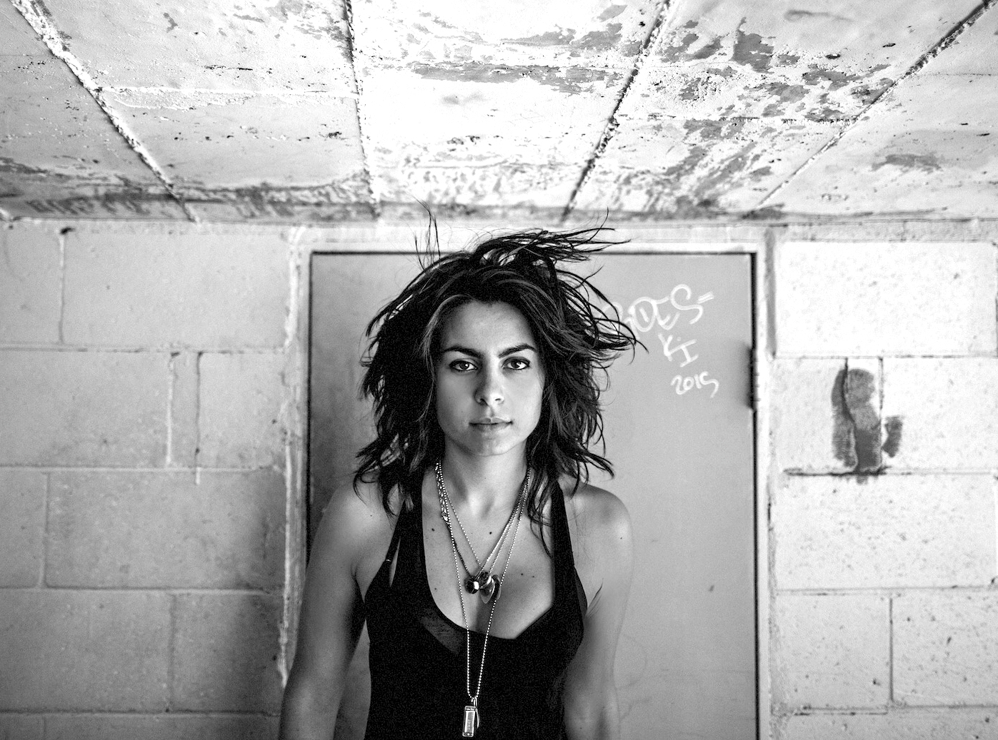 Tatiana DeMaria Photo: Jered Scott Promo shot 1.png