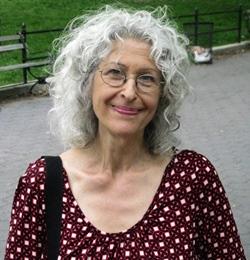 Irene Zola