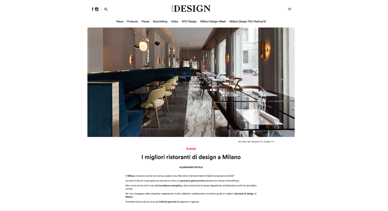 T'a Bistro on IconDesign