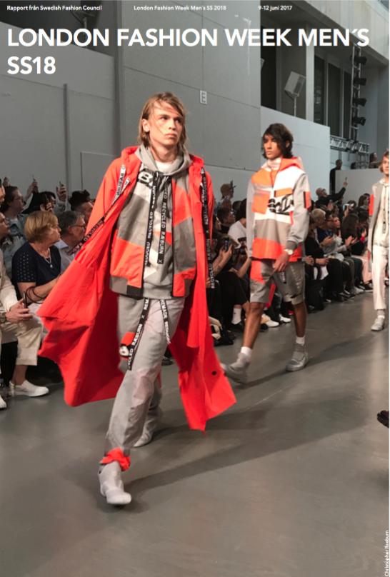 Swedish Fashion Men