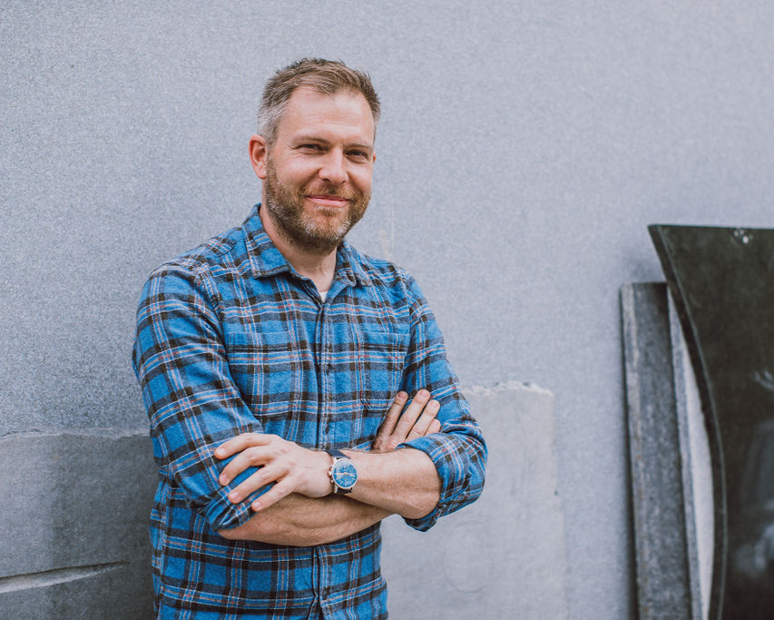 Daniel Probst Bildhauer und Steinmetzmeister; Restaurator i.H.