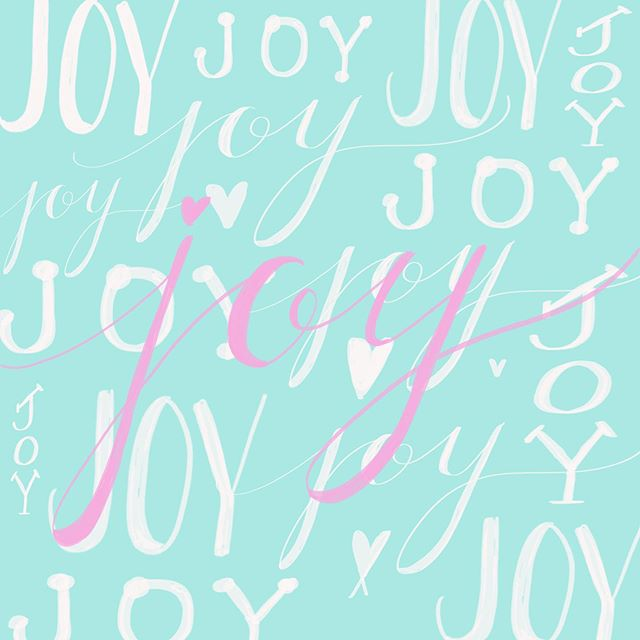 Happy National Day of Joy!! 🥰 Get some 💕 Spread some 💕 Be some for  someone else!! 💕 #sweetinkdesign #sweetinktreats #nationaldayofjoy #shareitliberally 🥰