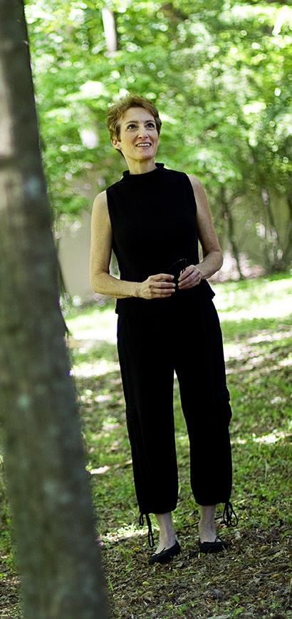 Rabbi Nina Beth Cardin