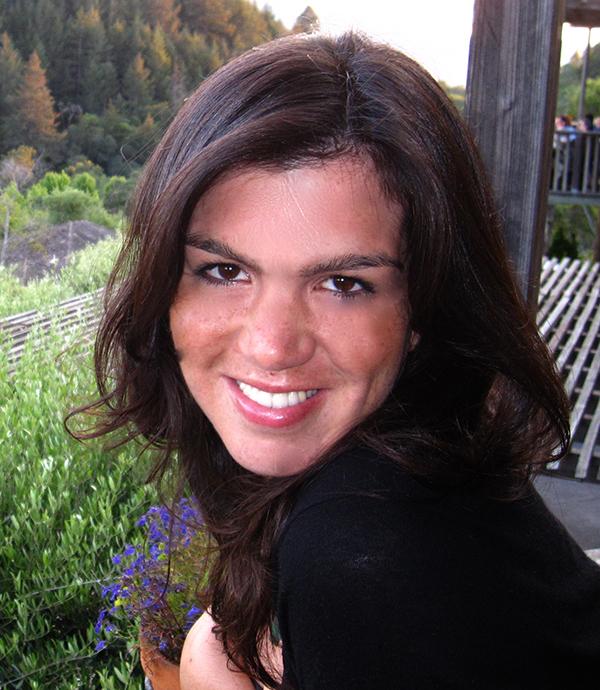 Lauren Gropper