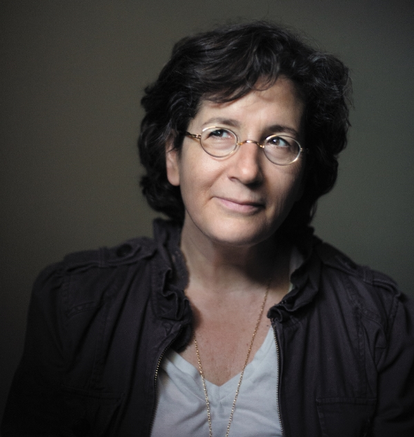 Betsy Lerner. Photo by Ian Christmann.