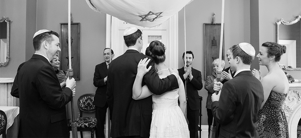 Liturgy for jewish same sex wedding