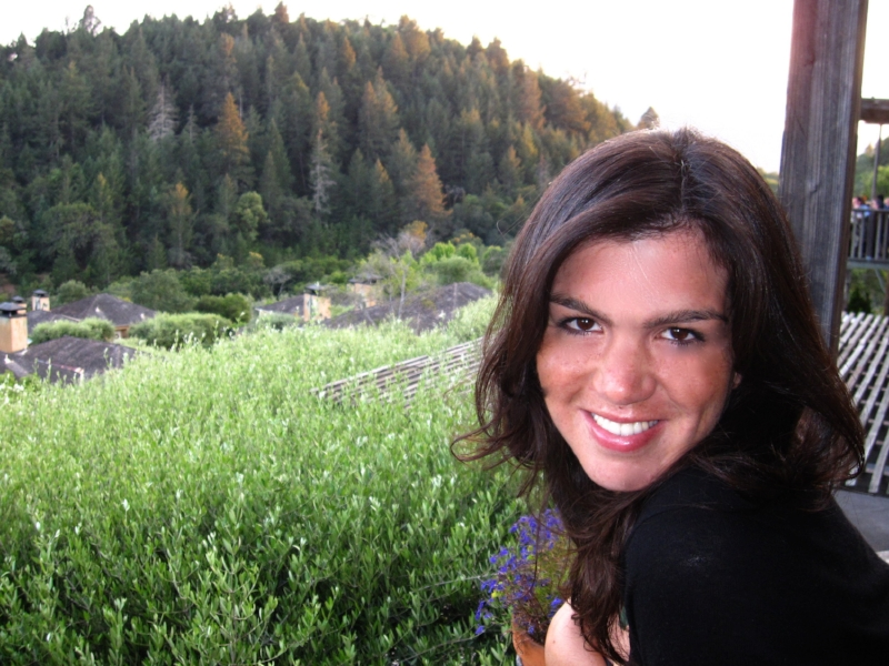 Lauren Gropper is making convenience eco-friendly.