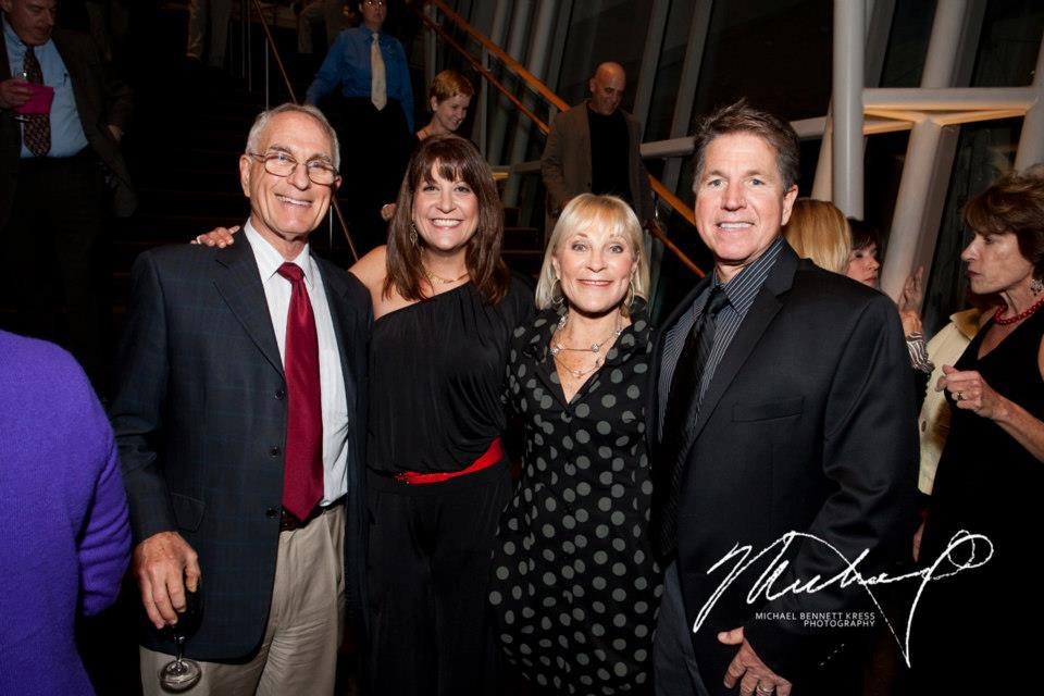 Joanie JFGH Gala with Phil and Jimmy.jpg