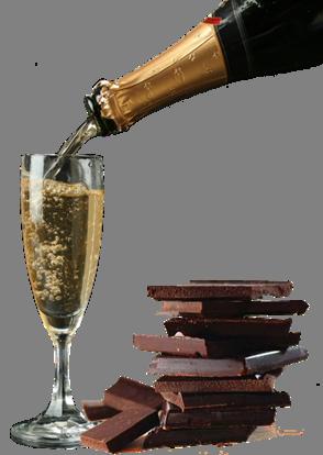 chocolate & bubbles - Rachael Thompson.png