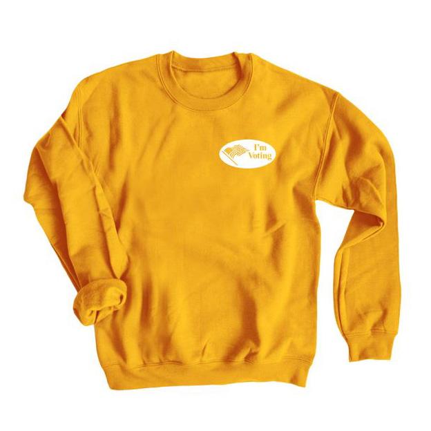 Hear Us Vote shirt_sweatshirt_front.JPG