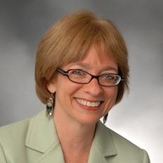 Commissioner Chai Feldblum - U.S. Equal Employment Opportunity Commission (see bio below)