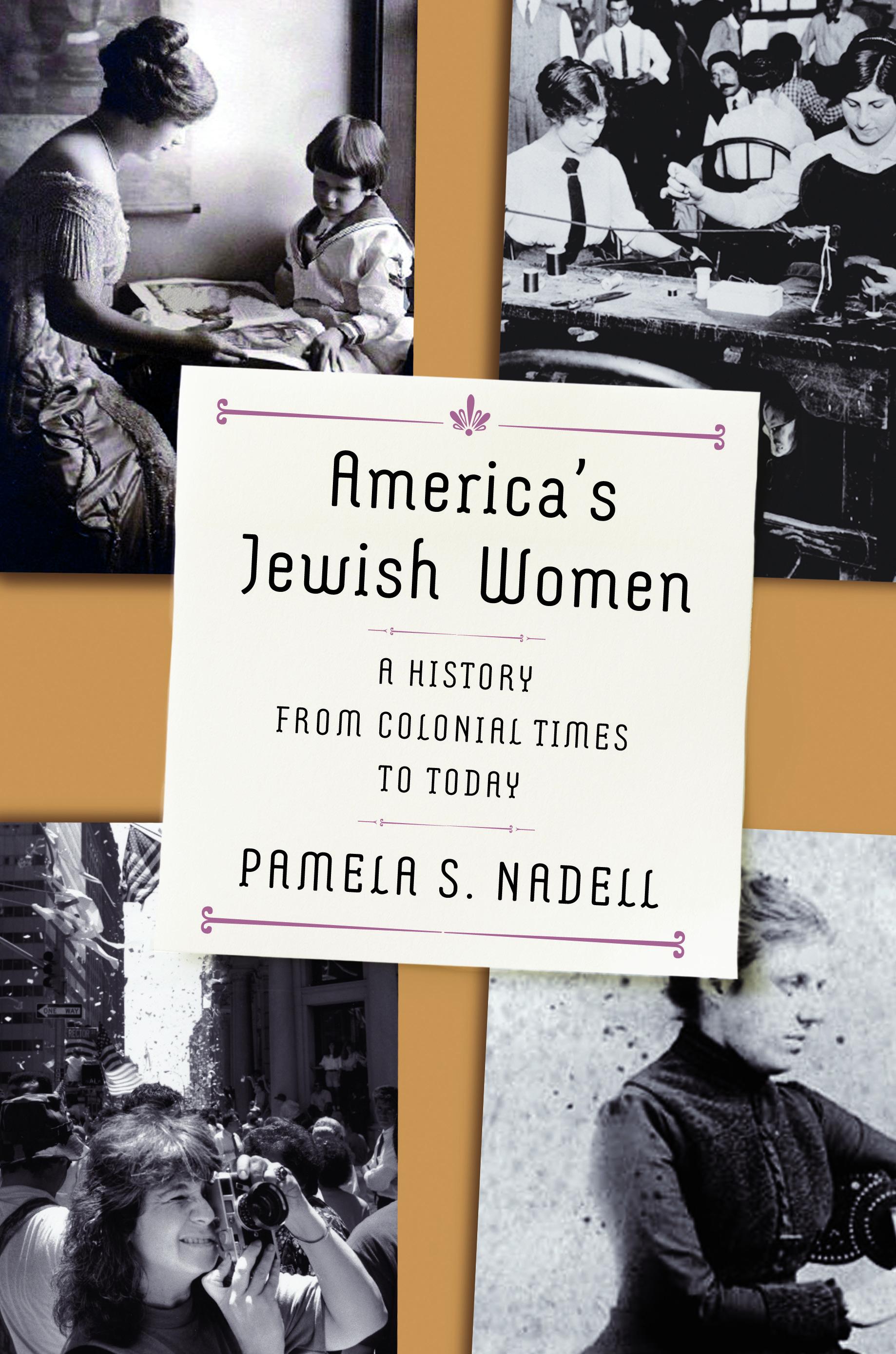 America's Jewish Women cover image.jpg