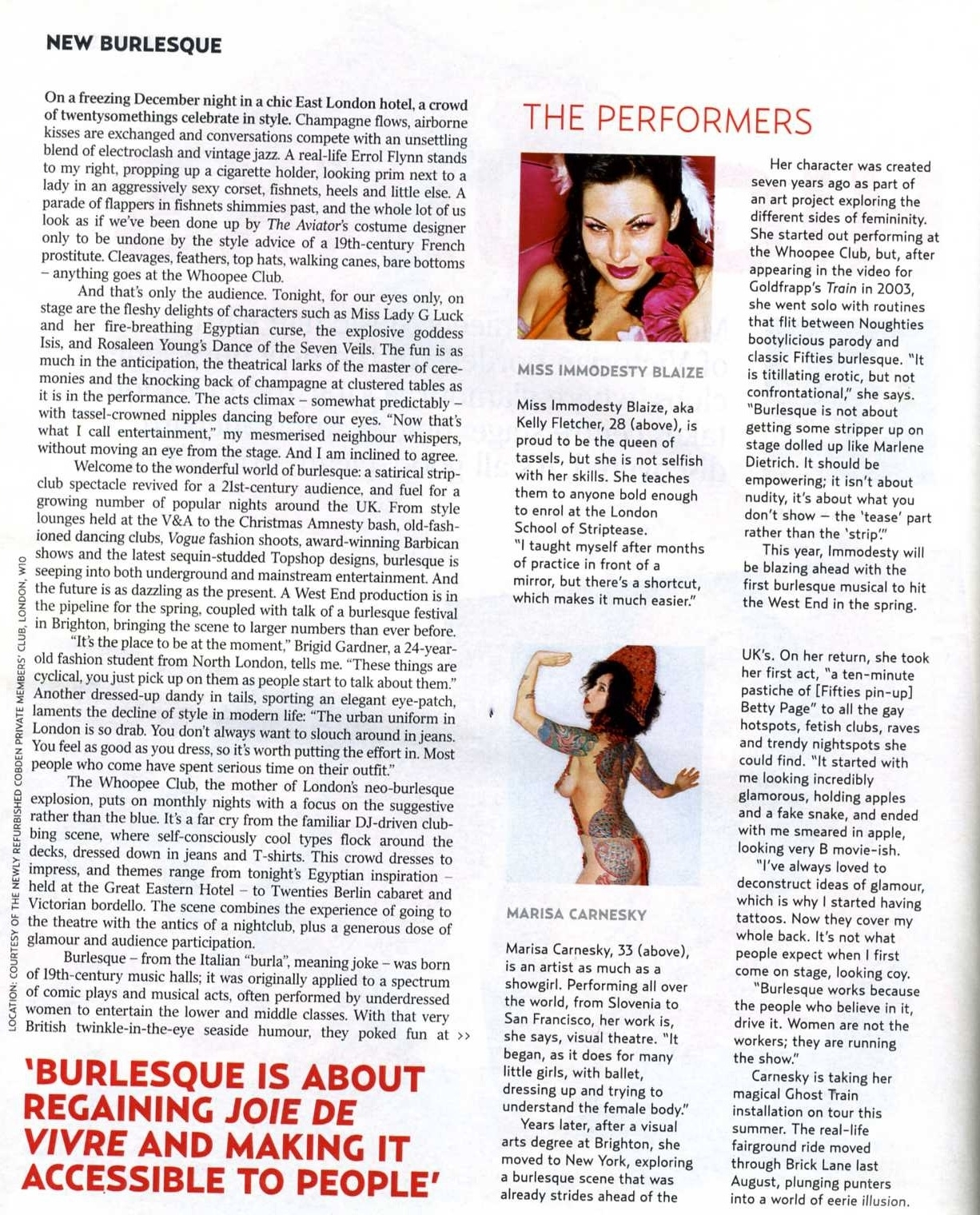 The Times - Burlesque 2.jpg