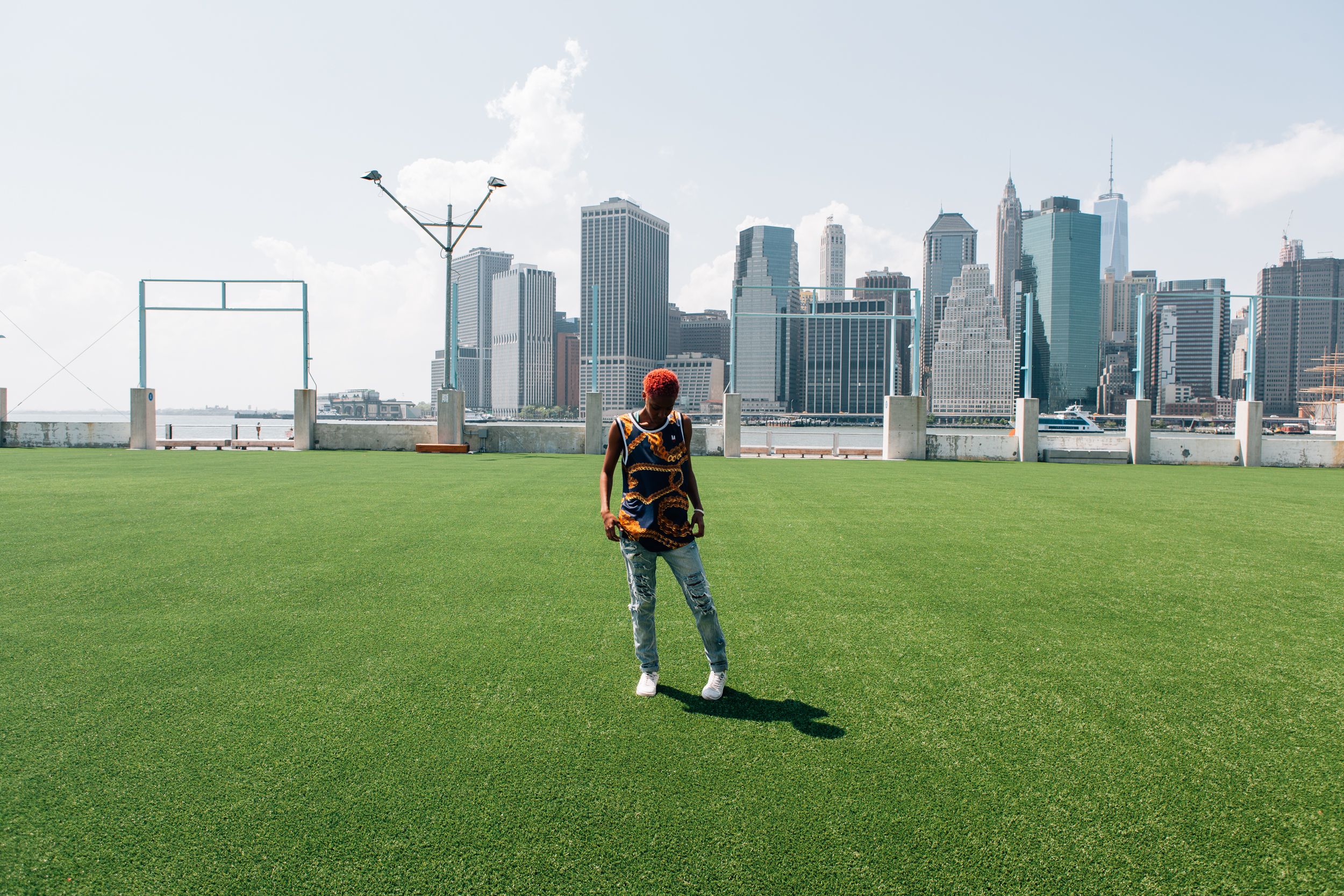 MSC Summer 2015 Lookbook shot by Herman Yung