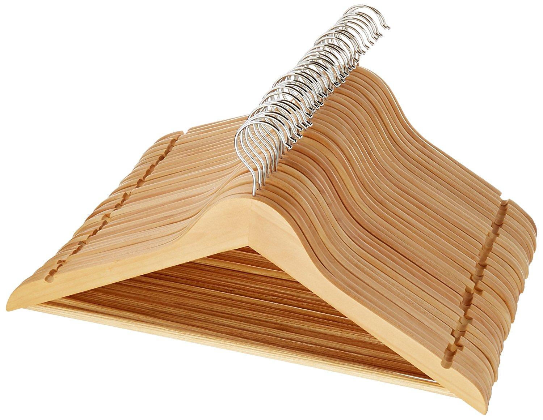 Wooden Hangers -