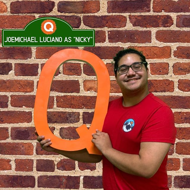 🔸AVENUE Q RUNS JULY 26-AUGUST 11🔸 . Meet Joemichael, who will be playing Nicky! AVENUE Q is a part human, part puppet comedy which follows a group of twenty-something friends seeking their purpose in big-city life. Purchase tickets NOW at www.paplayhouse.org or by calling 610.865.6665 . . . #PennsylvaniaPlayhouse #PAPlayhouse #AvenueQ #livetheatre #lehighvalley #lehighvalleystage
