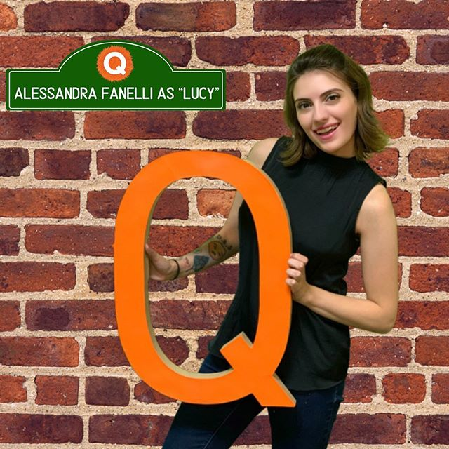 🔸AVENUE Q RUNS JULY 26-AUGUST 11🔸 . Our friends who live on Avenue Q are getting more and more excited as we get closer to Opening! That includes Alessandra, who will be playing Lucy. AVENUE Q is a part human, part puppet comedy which follows a group of twenty-something friends seeking their purpose in big-city life. Purchase tickets NOW at www.paplayhouse.org or by calling 610.865.6665 . . . #PennsylvaniaPlayhouse #PAPlayhouse #AvenueQ #livetheatre #lehighvalley #lehighvalleystage