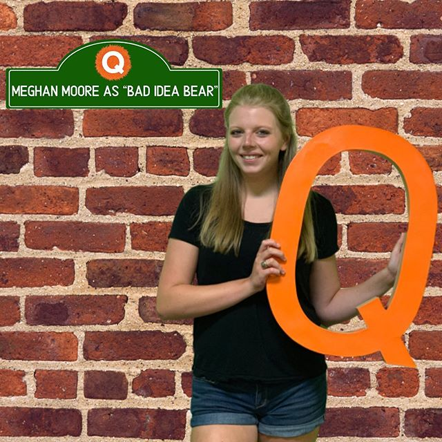 🔸AVENUE Q RUNS JULY 26-AUGUST 11🔸 . Meet Meghan, who will be playing one of the Bad Idea Bears! AVENUE Q is a part human, part puppet comedy which follows a group of twenty-something friends seeking their purpose in big-city life. Purchase tickets NOW at www.paplayhouse.org or by calling 610.865.6665 . . . #PennsylvaniaPlayhouse #PAPlayhouse #AvenueQ #livetheatre #lehighvalley #lehighvalleystage