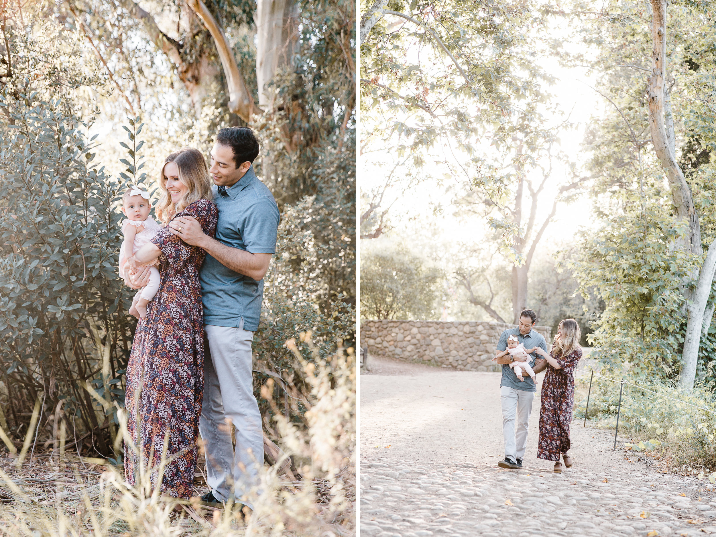 OC Orange County Family Photography
