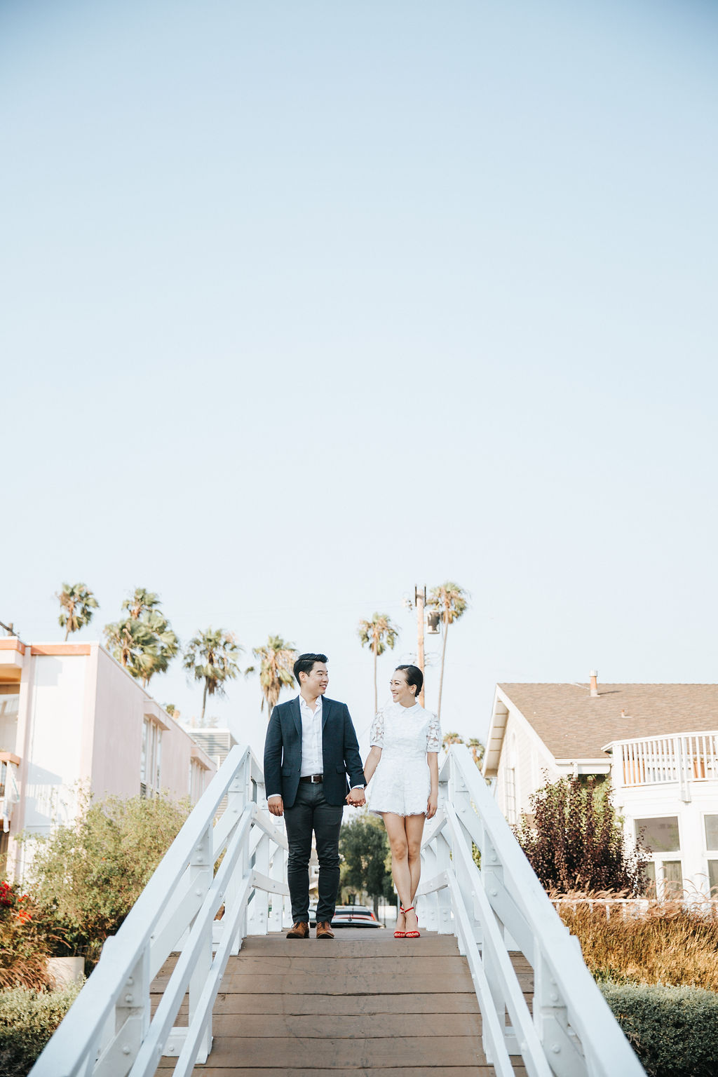 Venice Canals Engagement Photography 6 Los Angeles Orange County Wedding Photographer Joy Theory Co