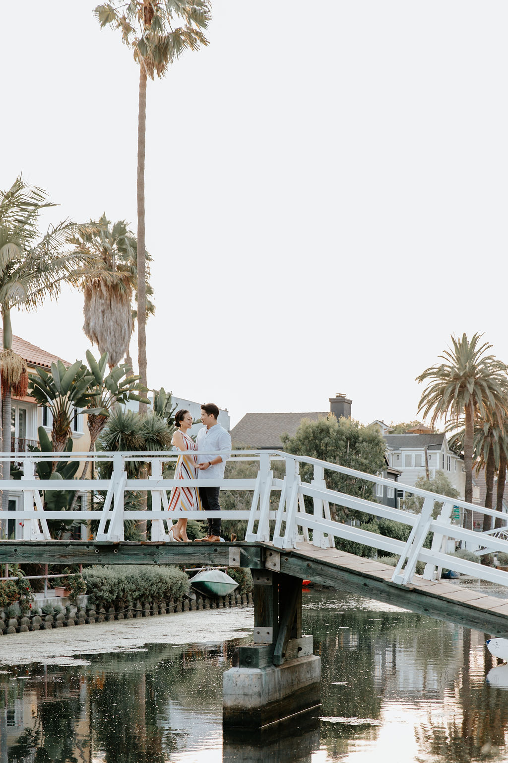 Venice Canals Engagement Photography 15 Los Angeles Orange County Wedding Photographer Joy Theory Co