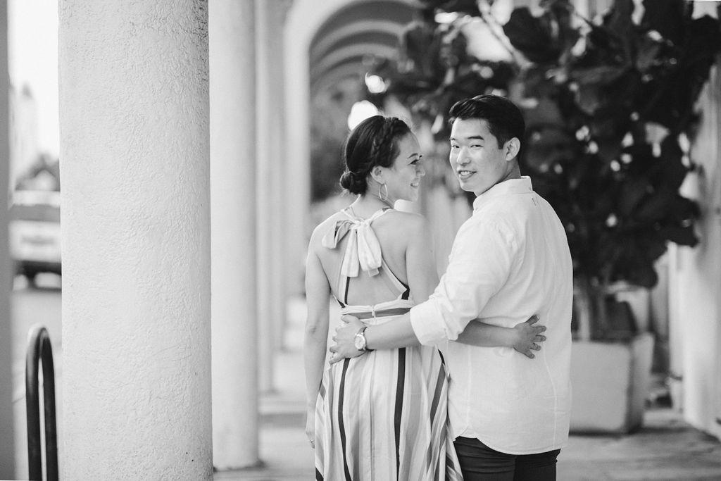Venice Beach Engagement Photography 2 Los Angeles Orange County Wedding Photographer Joy Theory Co