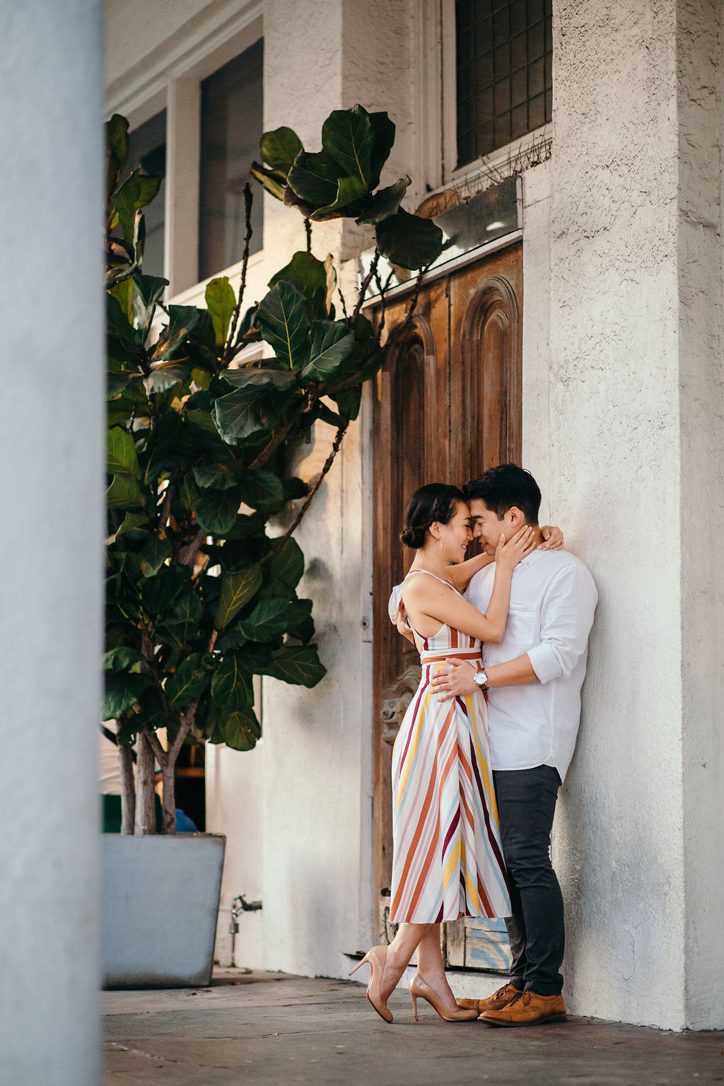 Venice Beach Engagement Photography 5 Los Angeles Orange County Wedding Photographer Joy Theory Co