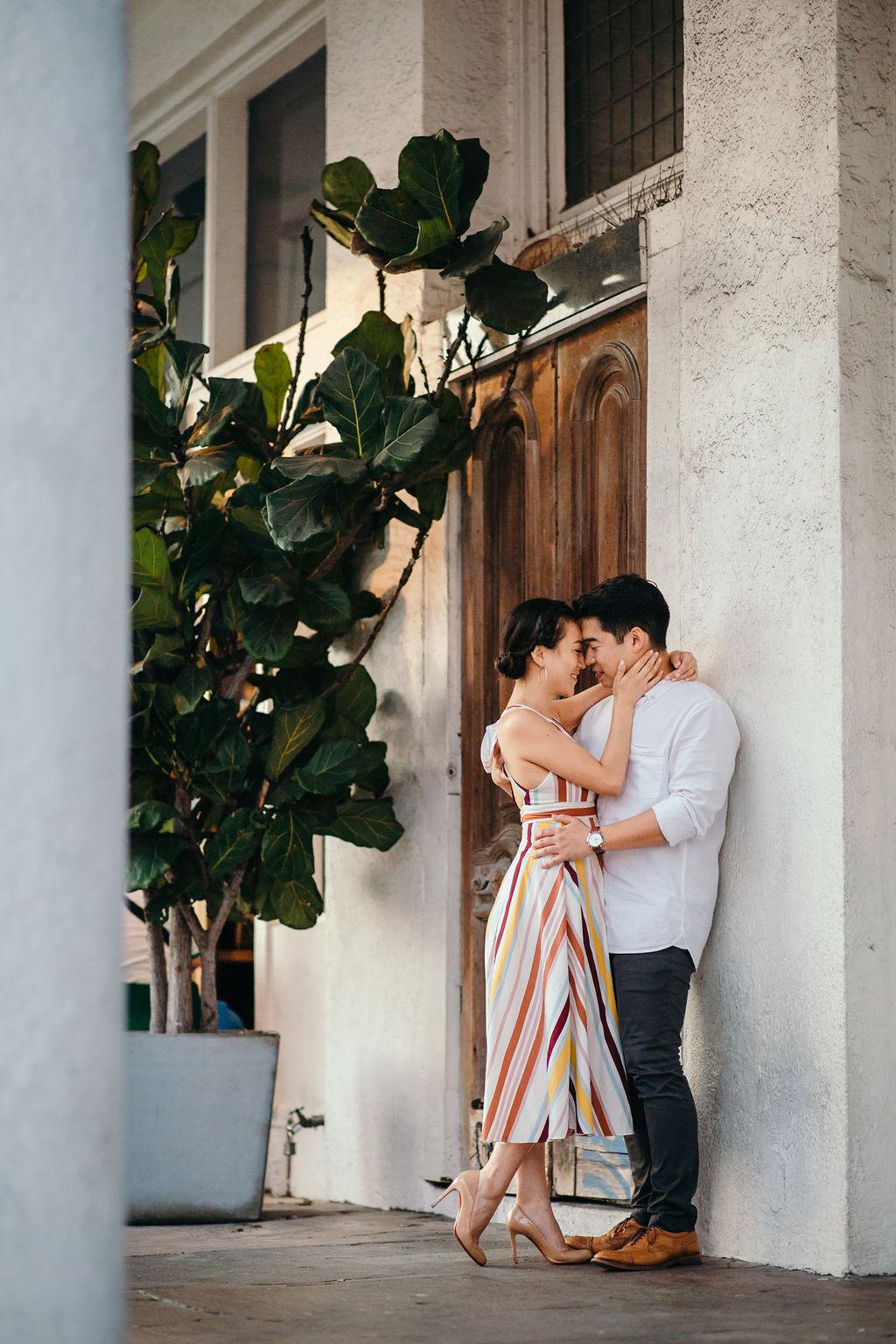 Venice Beach Engagement Photography 5 Los Angeles Orange County Wedding Photographer Joy Theory Co